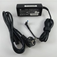 Adaptor Charger Laptop hp 14 Hp Envy 14, Hp Pavilion 15 19v 3.3a BIRU