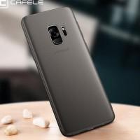 ORIGINAL CAFELE Samsung Galaxy S9 - S9 Plus soft case casing hp cover