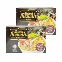 Jual Bakmi Mewah Rasa Ayam - Makanan Instan Murah