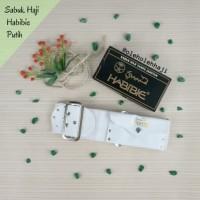 Sabuk Haji Umroh Model Besi Ikat Pinggang Gesper Pangsi Silat Betawi