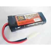 ZOP POWER 4/5 SC 2200MAH 7.2V NIMH BATTERY