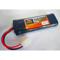 ZOP POWER SC 3000MAH 7.2V NIMH BATTERY