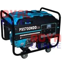 Paus Genset  2500 Watt - PS5700 Elektrik Starter Berkualitas
