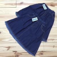 CUCI GUDANG Rok Anak Soft Jeans IMELDA