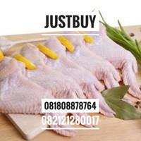 chicken wings / sayap ayam (frozen)