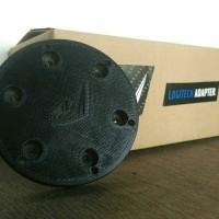 Logitech Adapter Untuk Aftermarket Steering Wheel