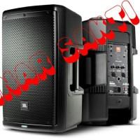 Murah Speaker Aktif JBL EON 610   10 inch    ORIGINAL Grosir