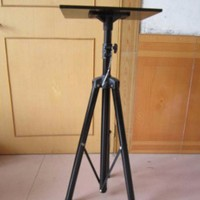 meja penyangga stand proyektor stending projector tripod stend lcd p