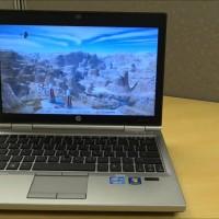 Laptop Hp 2570 2570p Elitebook Core i5 GEN 3 ready