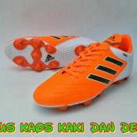 Harga sepatu olahraga sepak bola adidas copa bonus deker dan kaos   antitipu.com