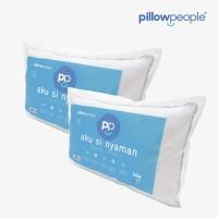 [PP] Paket Bantal / Pillow Nyaman Buy 1 Get 1