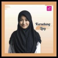 Diskon . . . . . Livy Kerudung Jilbab Sekolah Original Rabbani Size M
