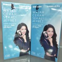 Samsung Galaxy J2 Pro 2018 Grs resmi Sein
