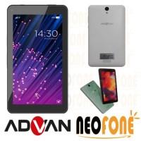 SC25 Advan vandroid T2J Tablet Wifi - 1GB/8GB - Garansi Resmi