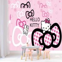 Wallpaper Custom Hello Kitty