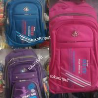 tas ori alto hijau / biru / pink / hitam anak perempuan / laki ransel