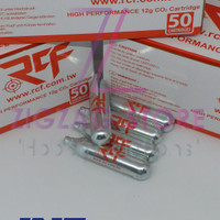 CO2 RCF Paket isi 5 ORIGINAL
