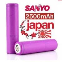 18650 Copotan Laptop , bisa merk Panasonic Sanyo Samsun Berkualitas