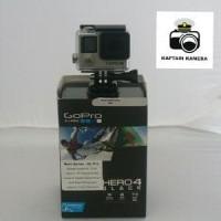 Gopro Hero 4 Black Edition Bonus Gopro LCD Backpack USED
