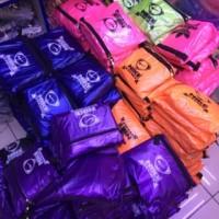 Grosir jaket jas hujan adidas nike reebok puma Jakarta