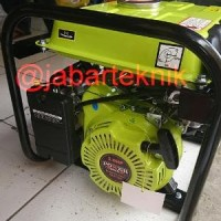 GENSET BENSIN 1000 WATT GENERATOR POWER ONE PT 2200 Diskon
