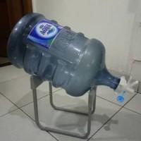 Terbaru Bracket Rak Kaki Aqua Galon Dudukan Galon K01 / Rak Dispenser