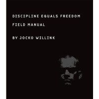 [ORI|Hardback] Discipline Equals Freedom - Jocko Willink