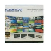 ASLI IMPOR T - Jual HD Media Player Full HD 1080P HDMI