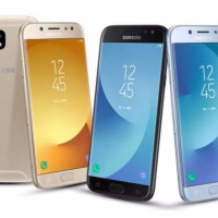 Samsung Galaxy J5 Pro Duos 32GB Ram 3GB Second Mulus Original
