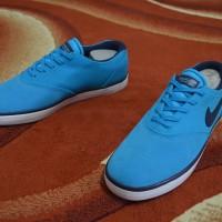 Sepatu Casual Nike Eric Koston LR Blue Original murah (Not Adidas)