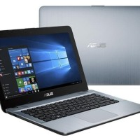 LAPTOP ASUS X441UV CORE I3-6006/4GB/VGA GT920 2GB/WIN 10 ORI RESMI
