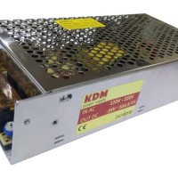 24v 10A power supply jaring besi