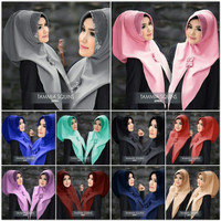 Jilbab Instan Syria Tammia Squins