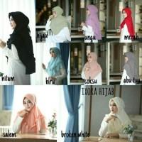 Jilbab Instan Ixora Hijab