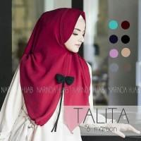 Hijab Talita Pita Tali