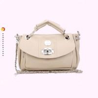 Promo Free Ongkir Tas Handbag Wanita CATENZO RH 612-261 Cream