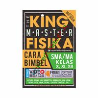 THE KING MASTER FISIKA SMA