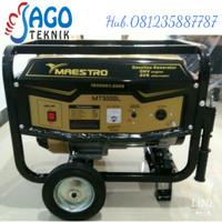 Genset Maestro MT5000L 2800 W