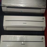 Harga Ac 1 2 Pk Panasonic Travelbon.com