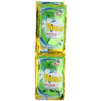 Jual RINSO Anti Noda - Cair 42 ml - Liquid Sachet Renteng Gantung Murah