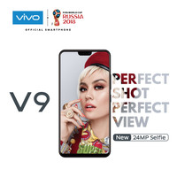 New Product Smartphone Vivo V9
