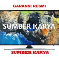 40MU6103 SAMSUNG LED 40 inch 4K UHD Smart TV Flat Digital UA40MU6103