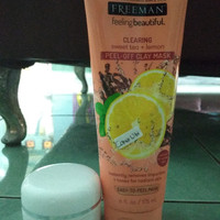 Harga Freeman Clay Mask Travelbon.com