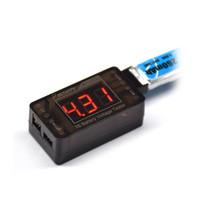 betafpv 1S LiPo Battery Voltage Tester lipo checker