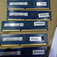 READY STOK RAM PC DDR3 4GB PC3 12800U