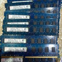 RAM PC DDR3 4GB PC3 10600U