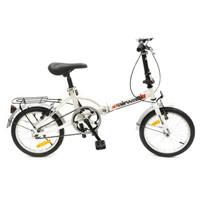 Sepeda airwalk lipat 16 inci