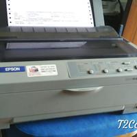 Printer Kasir Nota Epson FX-875 USB