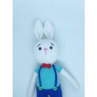 40 Free Crochet Bunny Patterns • DIY & Crafts   200x200