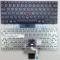 Keyboard Laptop Lenovo Edge 10, 11, ThinkPad X100 X100E X120 X120E